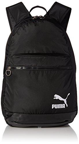 Puma - Originals - mochila - black/white