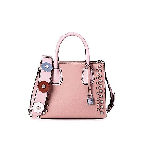 Nuova moda borse, borsette personalizzati Rosa