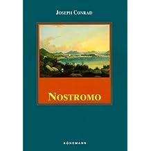 Nostromo (Konemann Classics)