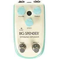 Danelectro Billionaire Big Spender · Effektgerät E-Gitarre