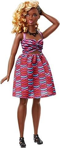 Barbie - DVX79 - Fashionistas 57
