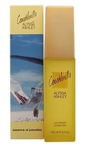 ALYSSA ASHLEY | COCO VANILLA – eau de cologne vaporisateur 100 ml