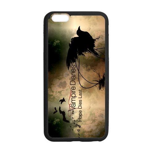 The Vampire Diaries Raven Case pour Coque iphone 7Cas De Téléphone, coque iphone The Vampire Diaries