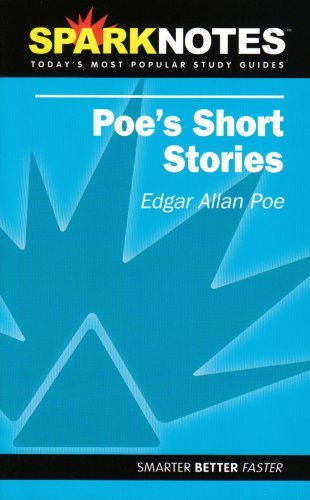 spark-notes-poes-short-stories-sparknotes-literature-study-guides-by-edgar-allan-poe-2004-10-14
