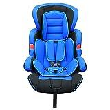 Autokindersitz Autositz Kindersitz mitwachsend, Gruppe 1/2/3 (9-36 kg), Alter ab 9 Monate bis 12...
