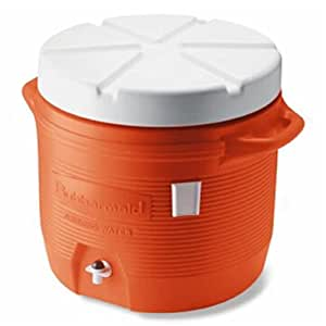 Rubbermaid 7 Gallon Water Cooler [Sports] (japan import)