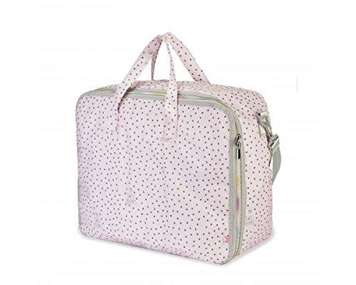 My Bags-Maleta Bebe My Sweet Dreams Rosa -Danielstore