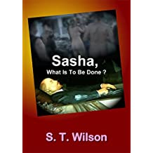 Sasha, What Is To Be Done? (English Edition)