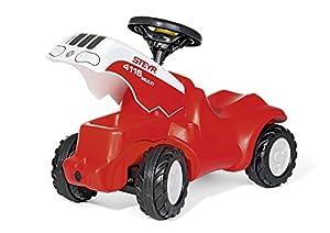Rolly Toys - Tractor de juguete (13 201 0)