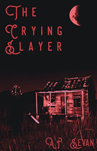 Book cover image for The Crying Slayer