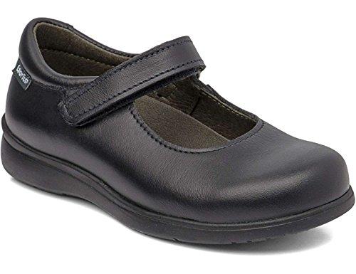 Gorila 30201 Pencil - Zapato colegial niña, Adaptaction