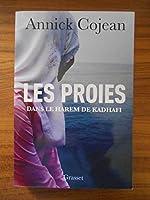 Les proies dans le Harem de Khadafi / Cojean, Annie / Réf54288 d'Annick Cojean