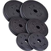 ScSPORTS - Discos para Mancuernas (18,5 kg)