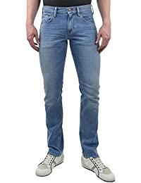 Tommy Hilfiger Denton-Str Bartow Blue, Jeans Homme, Bleu (Bartow Blue), W40/L32 (Taille Fabricant: 3240)