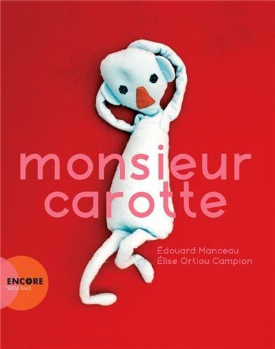 Monsieur Carotte