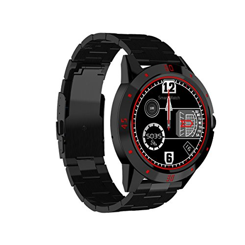 diggro di02 smartwatch bluetooth