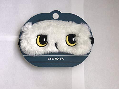 Hedwig Zubehör - Harry Potter Hedwig Flauschig Weiß Augen