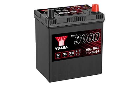 Yuasa YBX3054 Batteria Avviamento