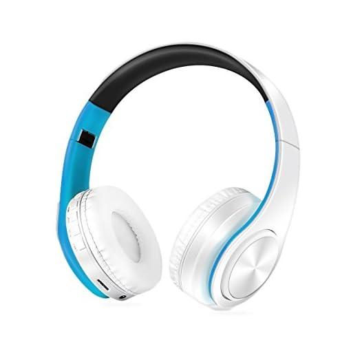 Cuffie Auricolari Bluetooth 4.0 Senza Fili Over-ear 94e9d937f5cc