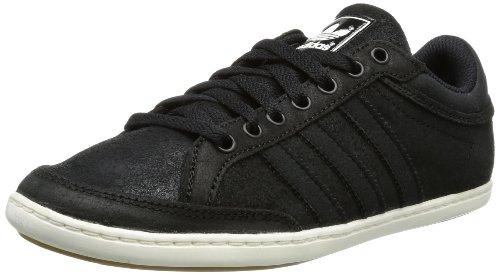 adidas  Plimcana Low,  Sneaker uomo Nero (Schwarz (Black 1 / Black 1 / White Vapour S11))