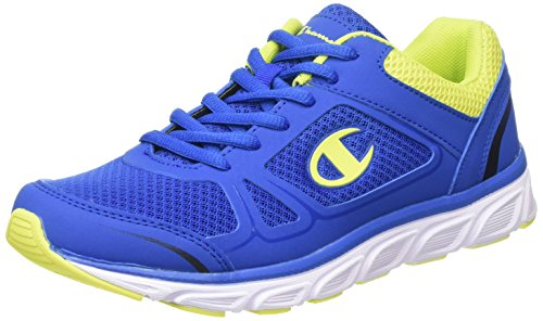 Champion Low Cut Shoe Jerry B Gs Jungen Laufschuhe Blau (Royal Blue (TPB/SBL) 25)