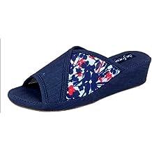 grandi affari 2017 liquidazione a caldo brillantezza del colore Amazon.it: pantofole de fonseca donna
