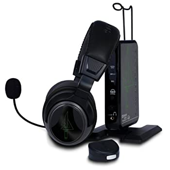 Turtle Beach Ear Force Xp500 Delta Cod Edition 2