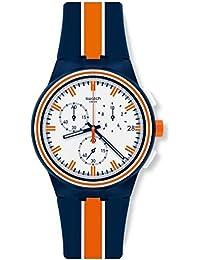 Swatch Herren-Armbanduhr SUSZ400