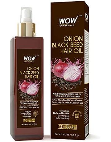Hair Oil Store : Buy Hair Oils online | Browse huge list of