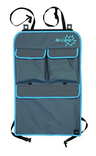 (60103025] Organzier mit 3 Fächern, Tasche für Autositz, Rückenlehnentasche für alle Autositze, Aufbewahrung Ordnung im Auto