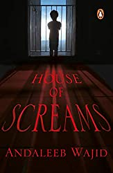 House of Screams