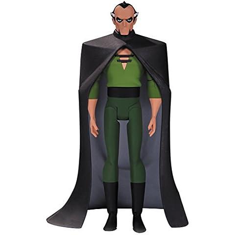 Batman La Serie Animada Figura Ras al Ghul 15 cm