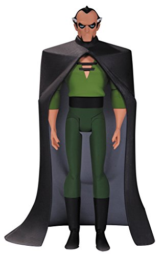 DC Comics Batman The Animated Series Ras Al Ghul Action Figura