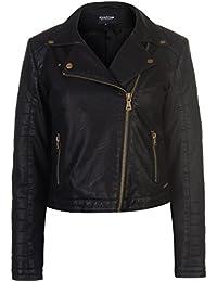 Firetrap Women's Long Sleeve Jacket
