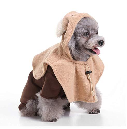 TX Weihnachten Halloween Haustier Hund Cosplay Kostüme Kleidung -