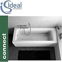 Amazon.it: Vasca Ideal Standard - Attrezzature per bagni / Attrezzature ...