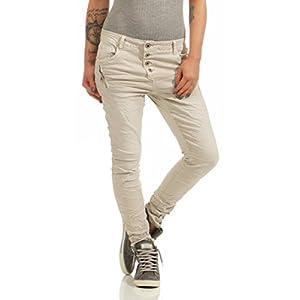Auffallend gute Passform der Fashion4Young Jeans
