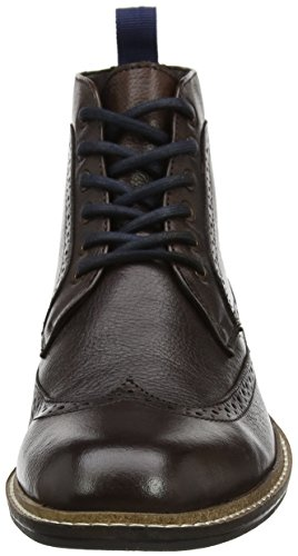 Lotus Herren Aldridge Stiefel, Braun Brown (Chocolate Leather)