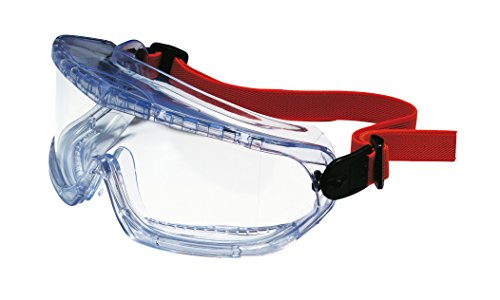 honeywell-1006192-v-maxx-indirect-ventilation-goggle-textile-strap-clear-pc-anti-scratch-lens