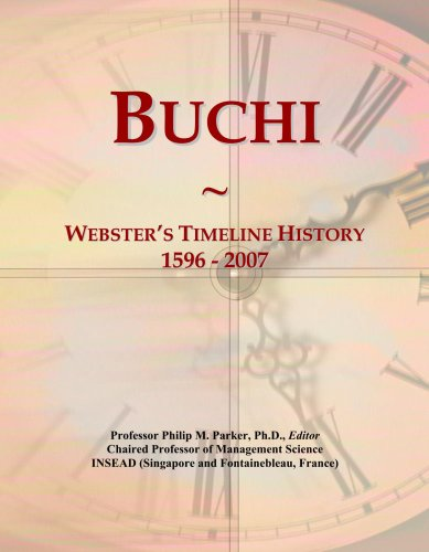 buchi-websters-timeline-history-1596-2007
