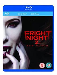 Fright Night 2: New Blood [Blu-ray] (B00EDI8MOQ) | Amazon price tracker / tracking, Amazon price history charts, Amazon price watches, Amazon price drop alerts