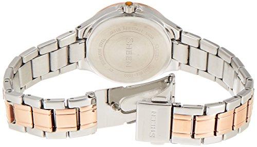 Casio Wrist Watches SX100