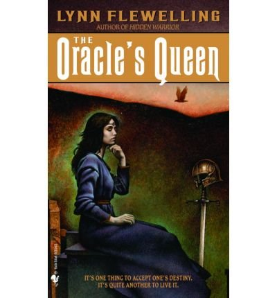 [(The Oracle's Queen)] [Author: Lynn Flewelling] published on (June, 2006)