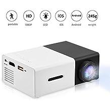 Amazon.es: mini proyector portatil
