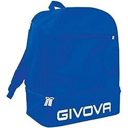 Givova, mochila givova sport, azul, UNICA