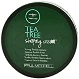 Paul Mitchell Tea Tree Shaping Cream, 85 g