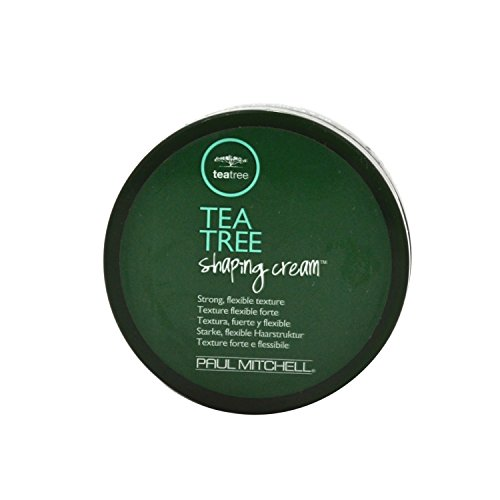Paul Mitchell - Crema Tea Tree Special Shaping - Linea Tea Tree Special - 85gr