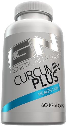 GN Laboratories Health Line (Curcumin)