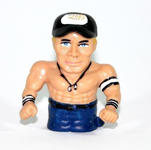 CENA WWE Finger Wrestler Thumb Wrestling Daumen-Wrestling