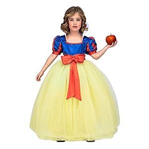 My Other Me Me Me Me- Princesa Fantasy DISFRAZ Color amarillo 205076